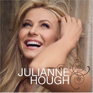 Julianne Hough logo