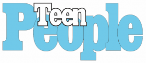 Teen People logo